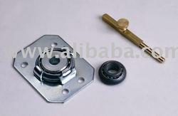 Aluminum & PVC Rolling Shutters Accessories