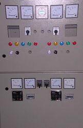 Panel Penerangan Panel Distribusi LV Panel Master Synchronize Panel Master Synchronize control PLC Panel Control Motor ACB