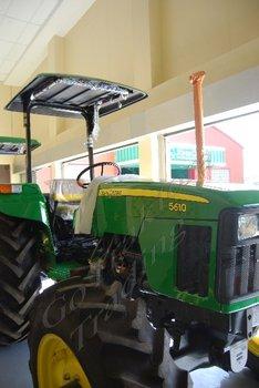 John Deere Farm Tractors 5610 4WD