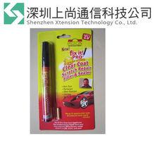 New Simoniz Fix It Pro Clear Car Scratch Repair Remover Pen Applicator Kit - As seen on tv