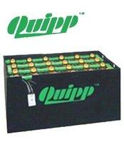 QUIPP Traction Batteries