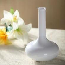 GX-01K pearl white ultrasonic humidifier better than botanical incense