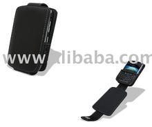 Leather case fits BB Curve 8900 Rim Javelin