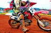 XB31 - XZT250A - 150CC-250CC OFF ROAD DIRT BIKE