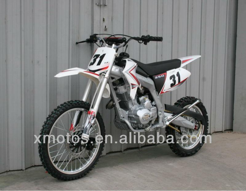 XB31 - XZT250A - 150CC-250CC OFF ROAD DIRT BIKE