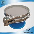 Yq 3- fase de rotary tipo sal/azúcar/harina/sorgo/mijo de molienda de la máquina de tamizado
