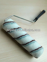 """9"""" Stripes wall painting roller brushes"""