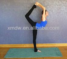 Leisure sports yoga wear hot yoga pants