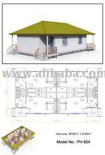 Low Cost Multi-Room PH-924