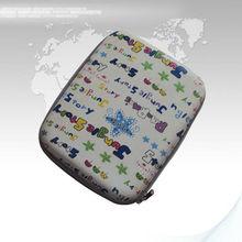 Cute fancy eva laptop case for girls
