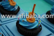 souvenir cupcakes