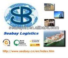 logistics service/company/forwarder/agent fron China Guangdong, Shenzhen, Xiamen,Shanghai/ Ningbo to Budapest