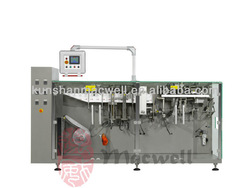 SFD 150 Horizontal Form Fill Seal Automatic Detergent Packaging Machine