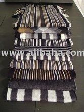 raschel scarf