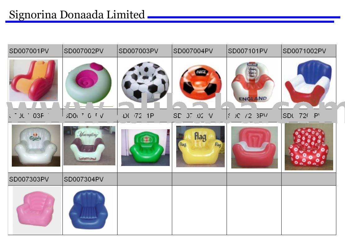 Aufblasbare Möbel-anderes Möbel-Produkt ID:104453182 ...