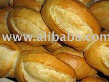 Congelado pão francês