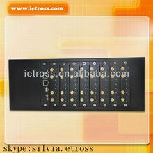 32 Channels GSM VoIP Gateway 32 GSM Gateway VoIP Provider