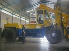 FORKLIFT TOYOTA 19 TON AND 20 TONS