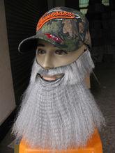 party fake beard moustache M-U236