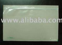 Packing List Enclosed Adhesive Envelope