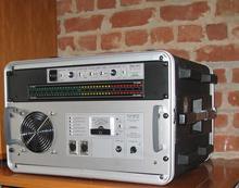 MOBILE FM TRANSMITTER