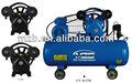 Compresseur d'air à piston compresseur d'air à respirer de plongée cv-0.25/8