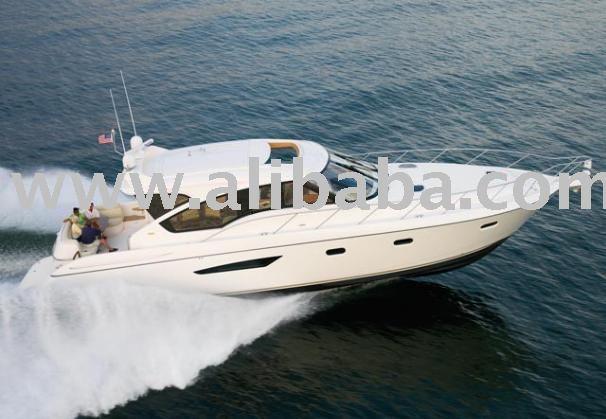 57 ft 2009 Tiara 5800 Sovran Boat