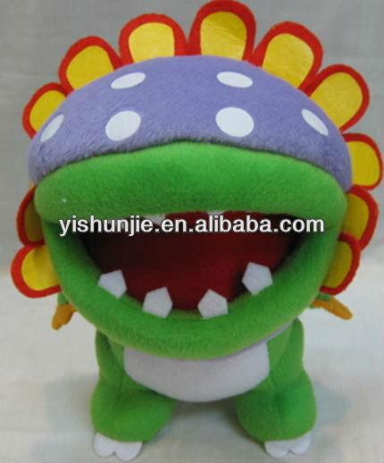 for nintendo new super mario bros stuffed soft plush action figure toys