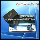 Accident alert gps vehicle tracker reviews tk104