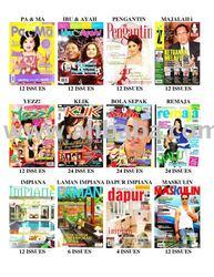 Malay Magazine