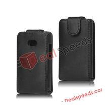 Flip Design Leather Case for LG Optimus L3 E 400,Case for LG,Leather Case for LG Optimus