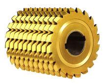 Rack type cutter