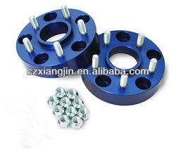 aluminum alloy CNC car wheel spacer