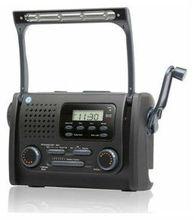 BC-600DA Portable Digital DAB W/DLS.FM W/RDS Radio Receiver