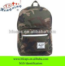 Desert military cheap custom backpack school bags for teenagers boys