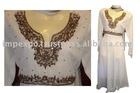Ladies&#39; latest Anarkali Style Dress (Item No.IMPEXPOLADIES216 )