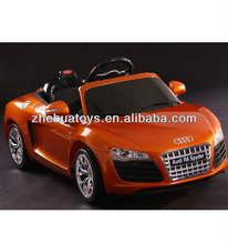 Wholesale Licensed Audi R8 kids ride on car, Children Ride-on car