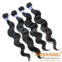 Best Seller Cheap Unprocessed body wave virgin hair