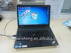 Flexible USB 3 LED Light Laptop Notebook Light