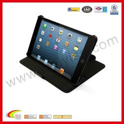 WEIYI PU Leather Mini Ipad Case For Ipad With Intelligent Sleep function