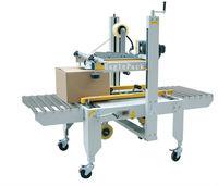 Semi Auto Top & side Auto Carton Sealer Machine