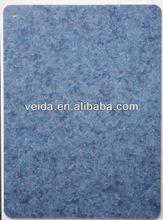 Veida PVC Vinyl Flooring Roll/commercial vinyl flooring roll/marble pvc flooring