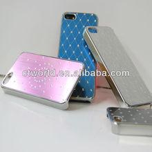 Bling Full Star Aluminium Case for iPhone5