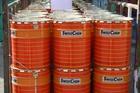 Euxit 80 coal tar Epoxy coating