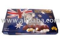 CHOCOLATES - AUSTRALIAN MACADAMIA CHOCOLATES