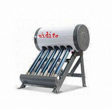 EN 1 Mini Solar Water Heater for Display in Shop, Fair/School, Available in 10/15/30/50L Capacity