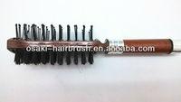 plastic hair brush ; flat hair brush;fashion comb;