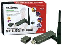 Adaptador USB INALAMBRICO EDIMAX EW 7318USg USB Adapter
