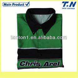 sublimation motorcycling clothing custom