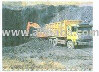 Steam Coal origin West Sumatera